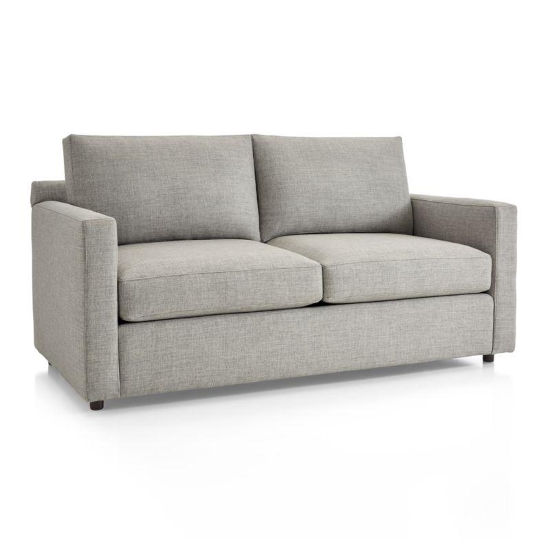 Pleasant Barrett Full Sleeper With Air Mattress Products Sofa Creativecarmelina Interior Chair Design Creativecarmelinacom