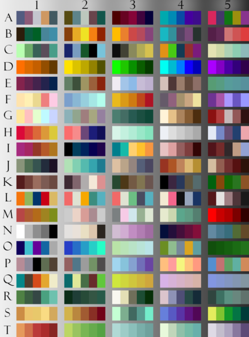 | RP memes | | Color pallets, Memes, Drawing reference