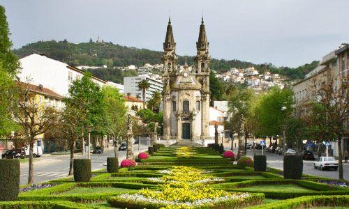 Nossa Senhora da Consolação Guimarães