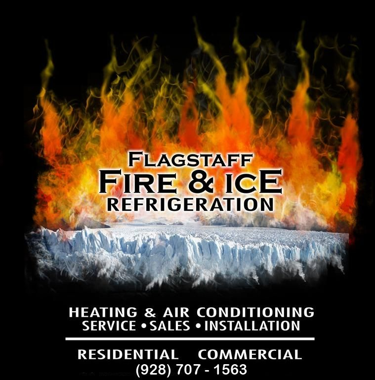Flagstaff Fire And Ice Flagstaff Heating And Cooling Experts