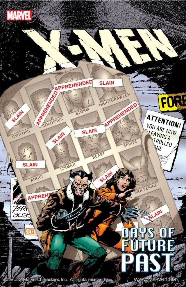 days of future past comic download