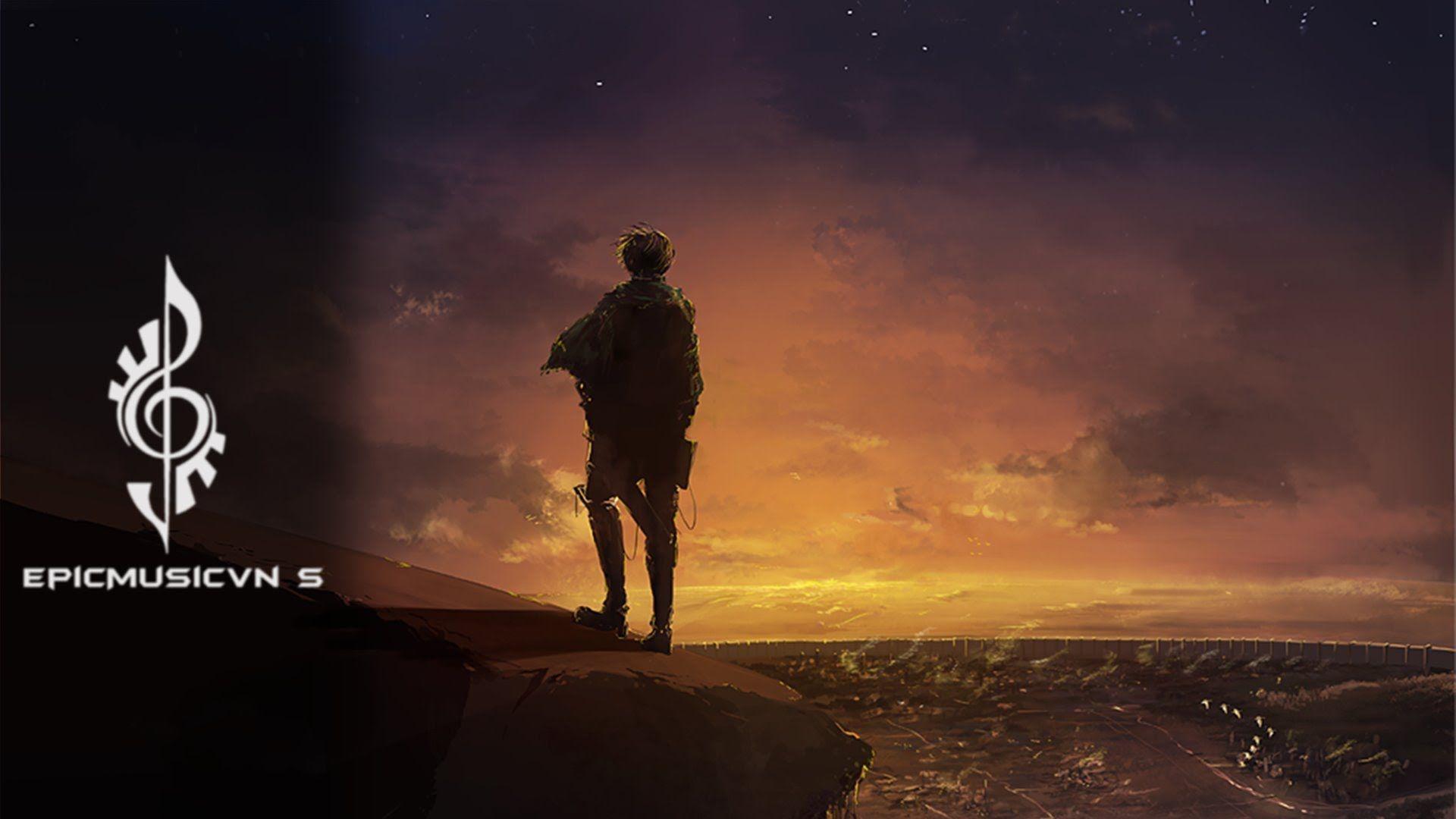 Hiroyuki Sawano - BLAZE [ZERO-TWO Ver.] (Sengoku BASARA Ni OST) - EpicMu...