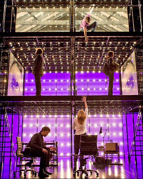 Next to Normal makes my heart smile!! <3 @Michelle and I sing it whenever we're together