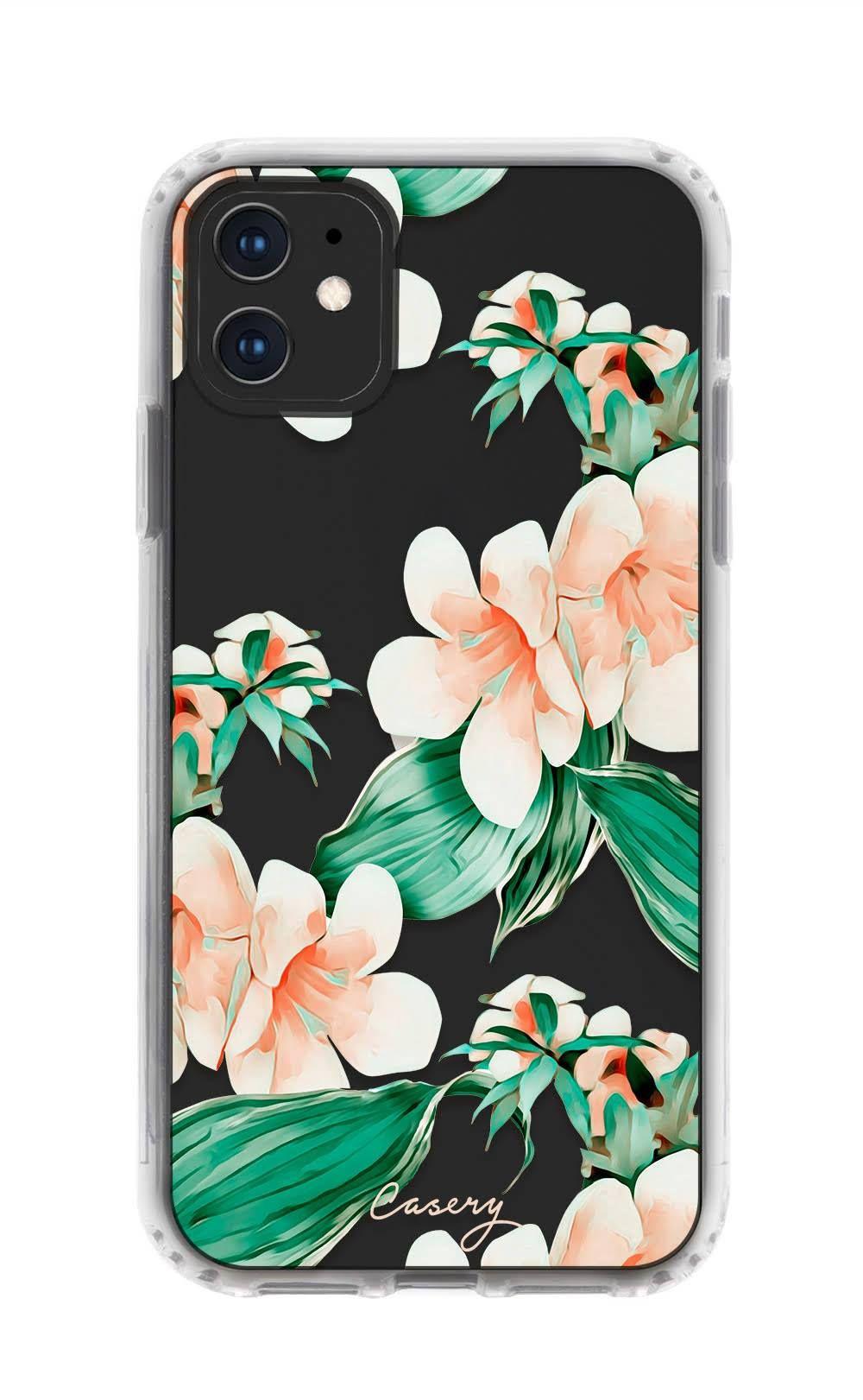 Full Bloom iphone 11 case
