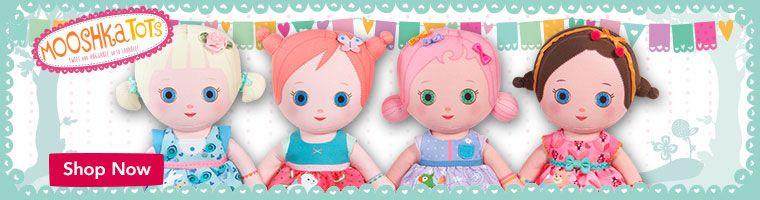 Mooshka Girls Dolls Sing Around The Rosie Download Free