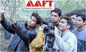 90th Batch Of Aaft Inaugurated At Marwah Studio Noida Schools And