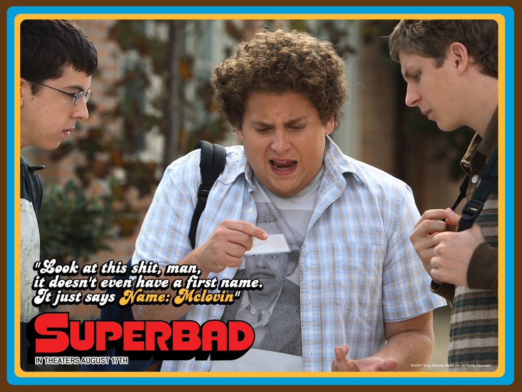 Superbad movies suck — photo 12