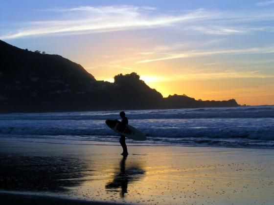A Beginner S Guide To Bay Area Surfing