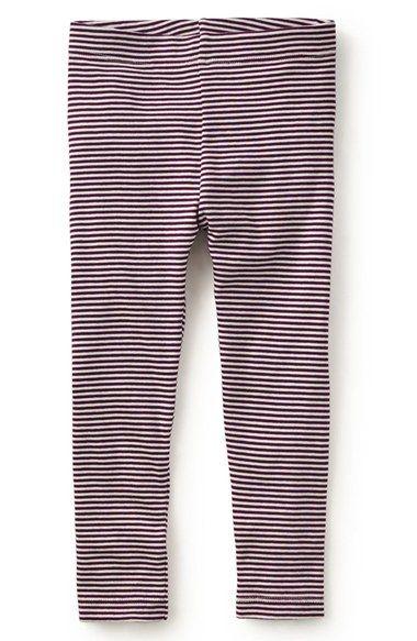 Tea Collection 'Valentina' Stripe Leggings (Toddler Girls, Little Girls & Big Girls)