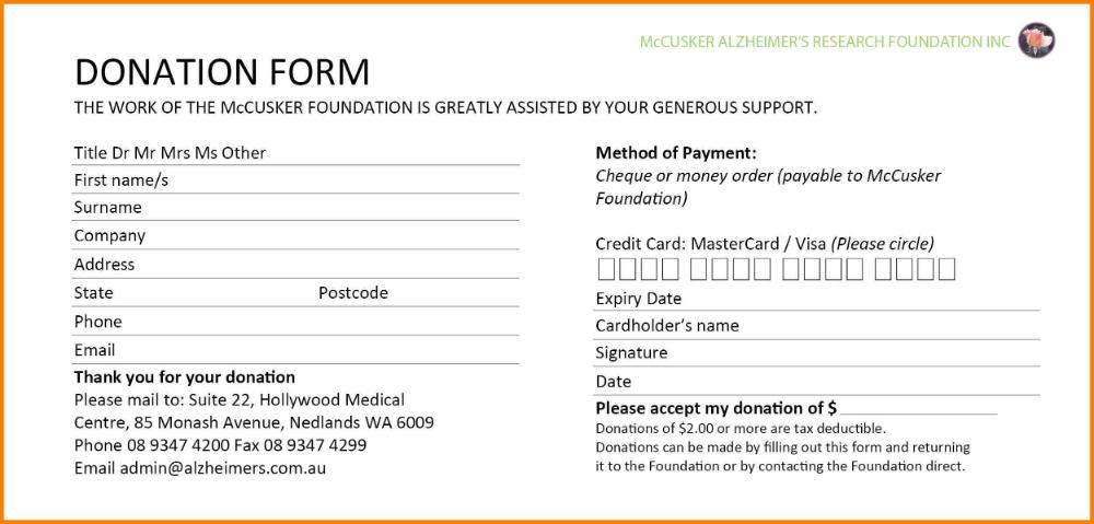Donation Pledge Card Template Free Luxury Google Templates In Church Pledge Card Template 10 Profession Note Card Template Donation Form Card Templates Free
