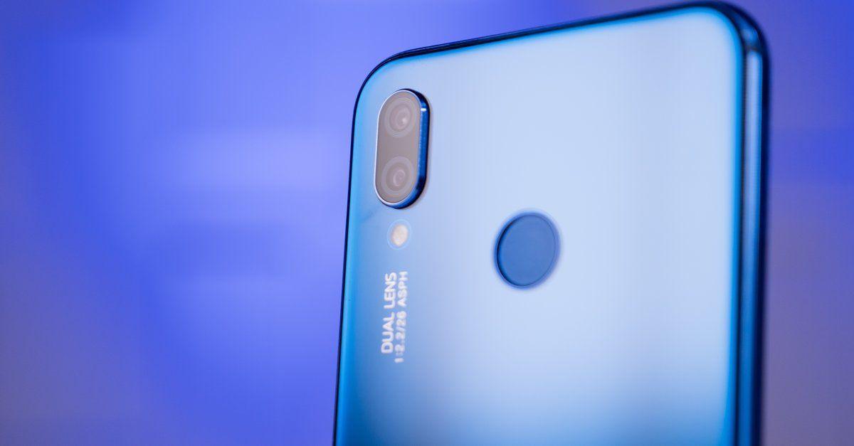 Huawei P20 Lite Im Preisverfall Smartphone Aktuell Gunstig Erhaltlich Abgelaufen Amazon Verkaufen Smartphone Und Media Markt