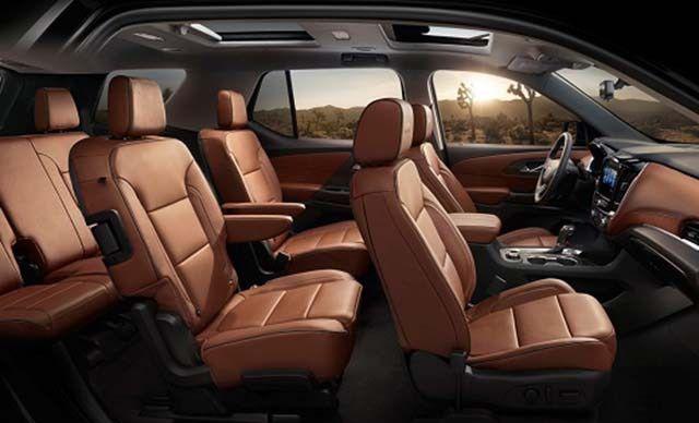 2019 chevrolet suburban diesel interior best suvs pinterest