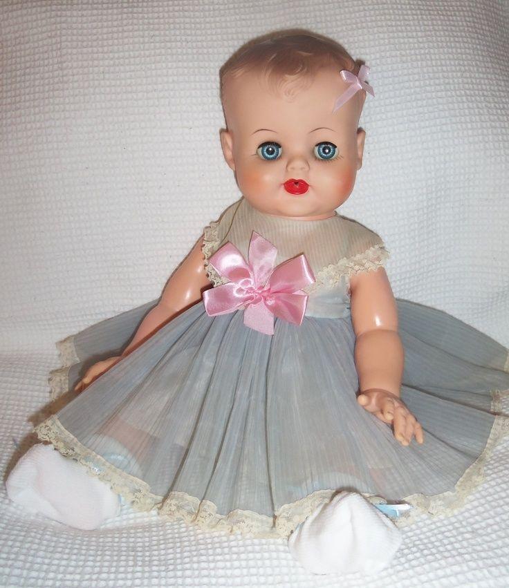 Baby Dolls Vintage Dolls Baby Dolls Old Dolls