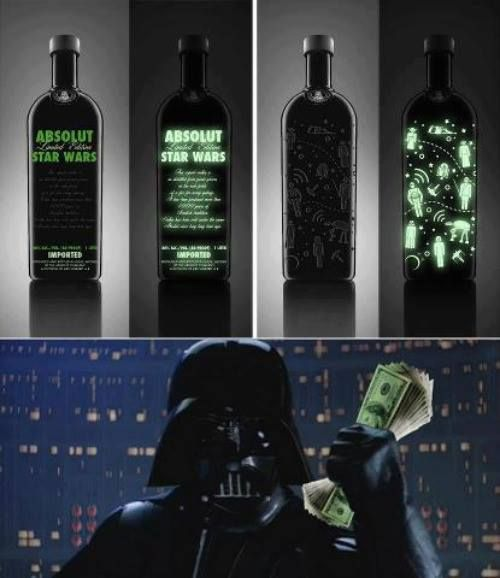 Absolut Dark