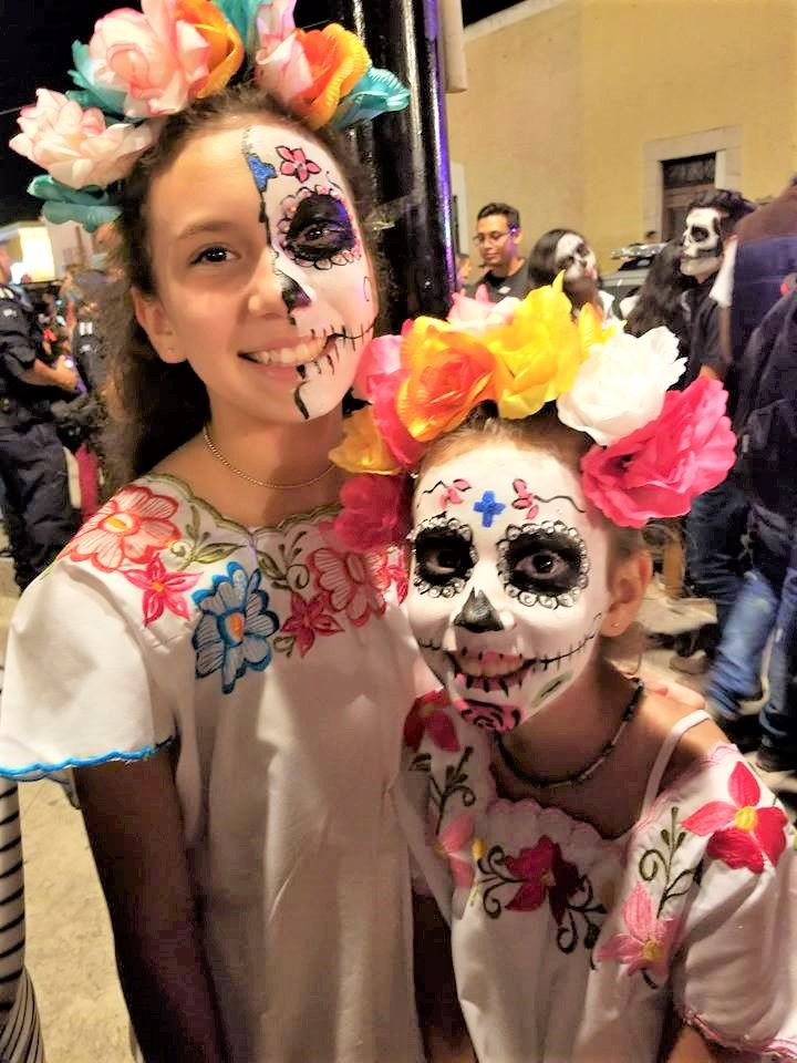 Facts about mexico mexican language culture customs