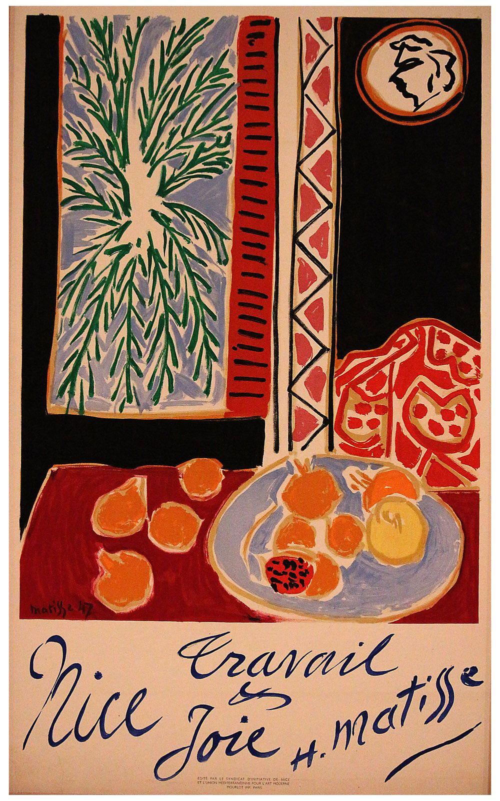 1900-luvun jälkipuoliskolla julisteet keskittyivät tuotemainonnan lisäksi suuryritysten brändimainontaan. Näyttelyssä on esillä mm. Camparin, Air Francen, Perrierin ja Metropolitan Operan brändijulisteita.