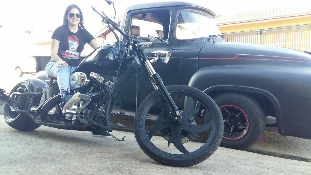 Harley 👍