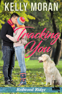 5 stars. Forget the Housework, I'm Reading....: Tracking You - Kelly Moran