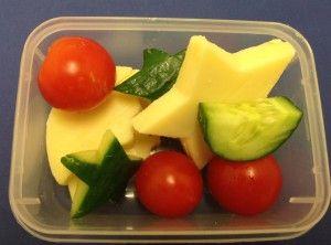 Salad Snacks