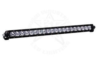 "Rigid Industries SR-Series 20"" Combo LED Light Bar 92032 Offroad Racing, Fog & Driving Lights"