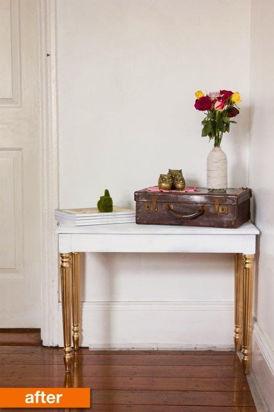 Pabla en casa: Ideas lindas y prácticas!