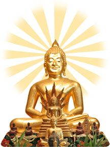 Tucson buddhist