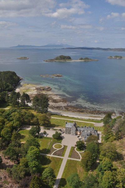 Super Heavenly Holiday Homes On The Scottish Mainland Take Me To Download Free Architecture Designs Embacsunscenecom