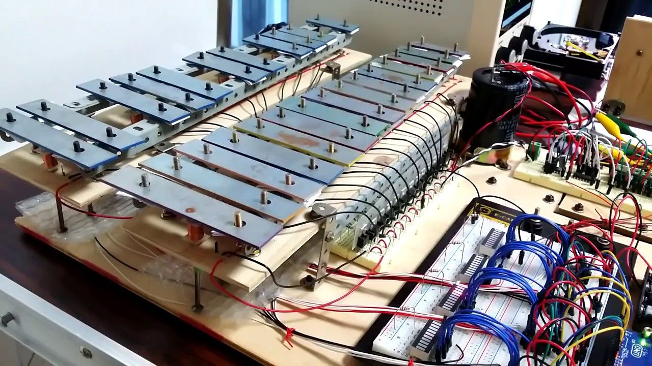Top 10 Best Arduino Music Projects Arduino Music Arduino Projects