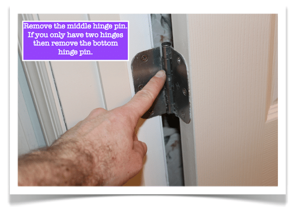 How To Fix A Door That Closes Or Opens By Itself Easy Doors Home Maintenance Fix It