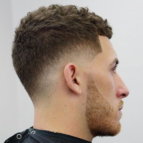 59 Best Fade Haircuts Cool Types Of Fades For Men 2020 Guide Mens Haircuts Fade Mid Fade Haircut High Fade Haircut