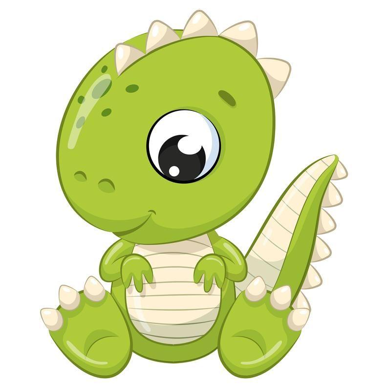 Cute Baby Dinosaur Clipart Png Eps Digital Clip Art Dinosaur Birthday Dino Clipart Dinosaur Nursery Dinosaur Printable First Birthday Dinosaur Illustration Baby Dinosaurs Dinosaur Clip Art