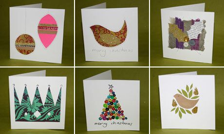 DIY Christmas cards Diy christmas cards, Christmas cards and DIY