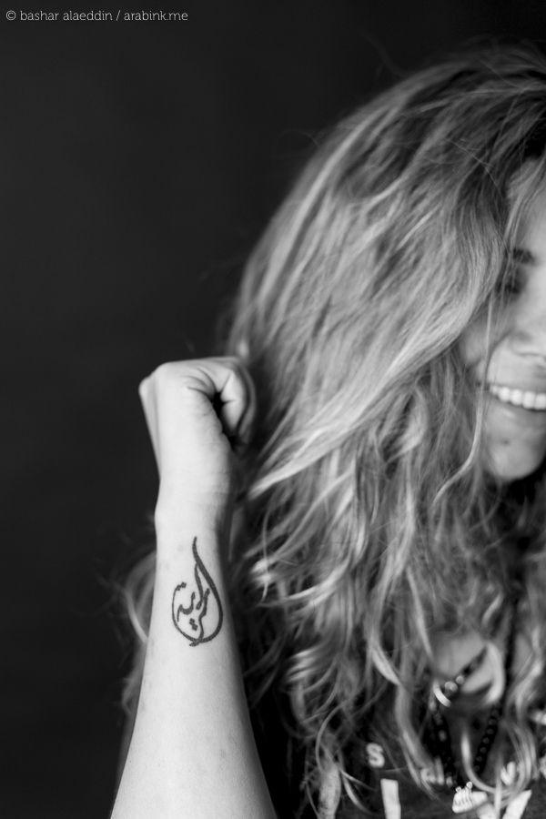 About عن Calligraphy Tattoo Arabic Calligraphy Tattoo Arabic Tattoo