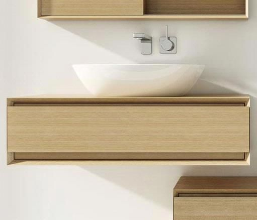 Wet Style The Wall Mount 36 X 10 Vanity M3610 The Wall Mount