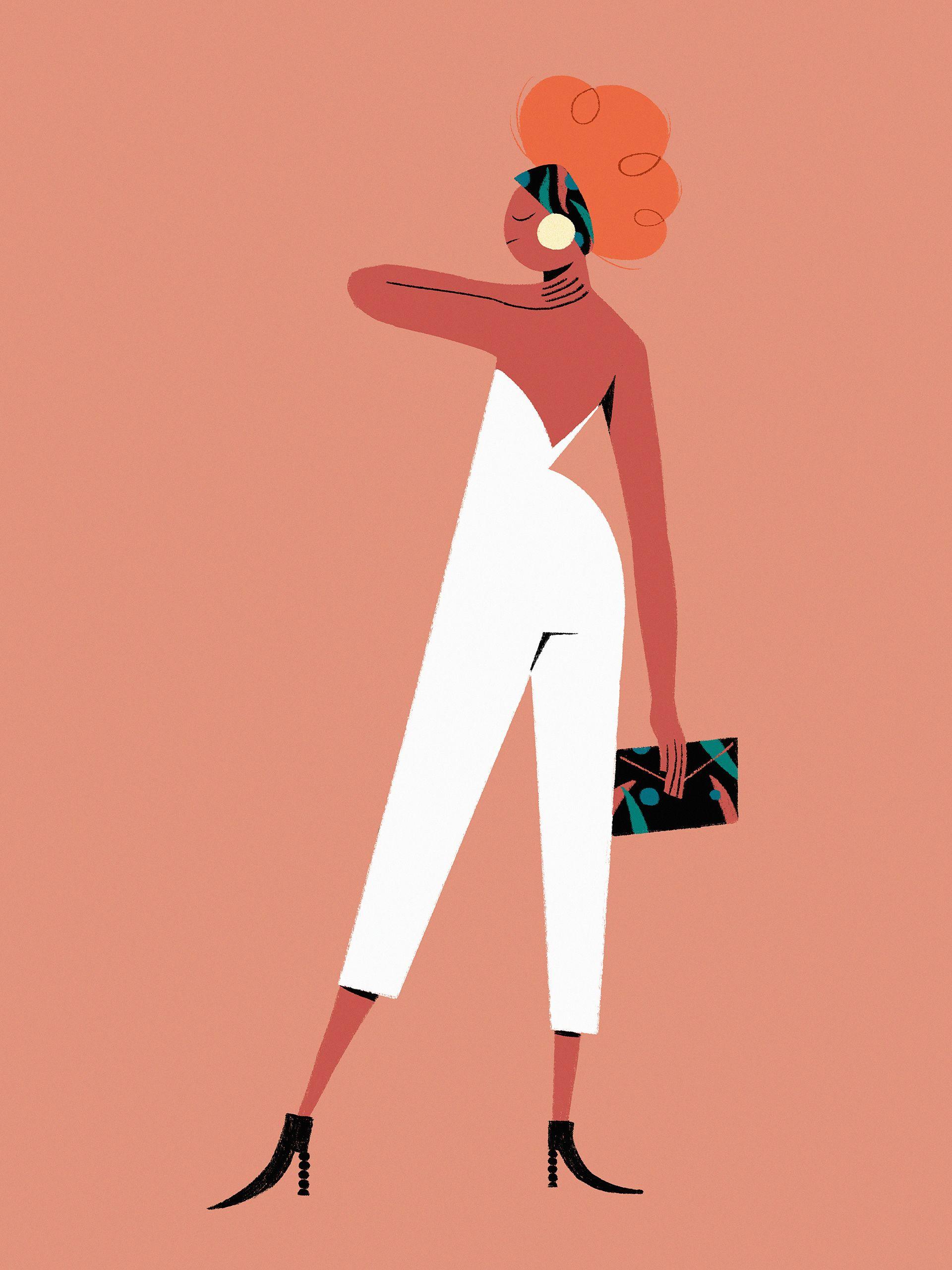 Hey Girls On Behance Character Design Female Character Design Illustration Art Design