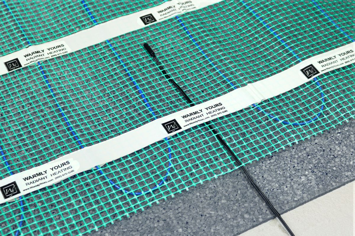 Answering some of electric floor heatings most frequently