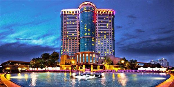 mgm grand casino foxwood