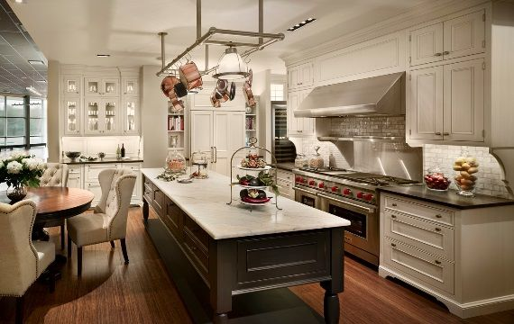 Traditional Main Line Kitchen Design By Walsh Walsh Cabinetry