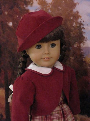 "Susie's 18"" Doll Clothes Fit My American Girl Kit Molly Julie Caroline McKenna | eBay"