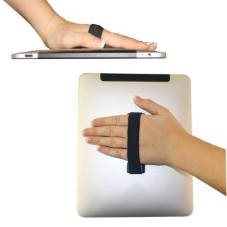 Be one of the first to own the new larger LoveHandleTM Tablet Grip!  This larger version will fit your whole hand and is perfect for your iPad, Kindle, and Surface Tablets!  FREE SHIPPING!