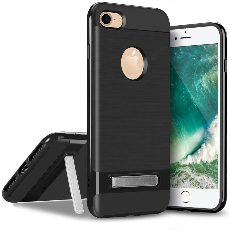 Find More Phone Bags Cases Information About Heavy Duty Impact Shockproof Armor Kickstand Case For Capinhas Iphone 6 Iphone Personalized Phone Cases Iphone 6