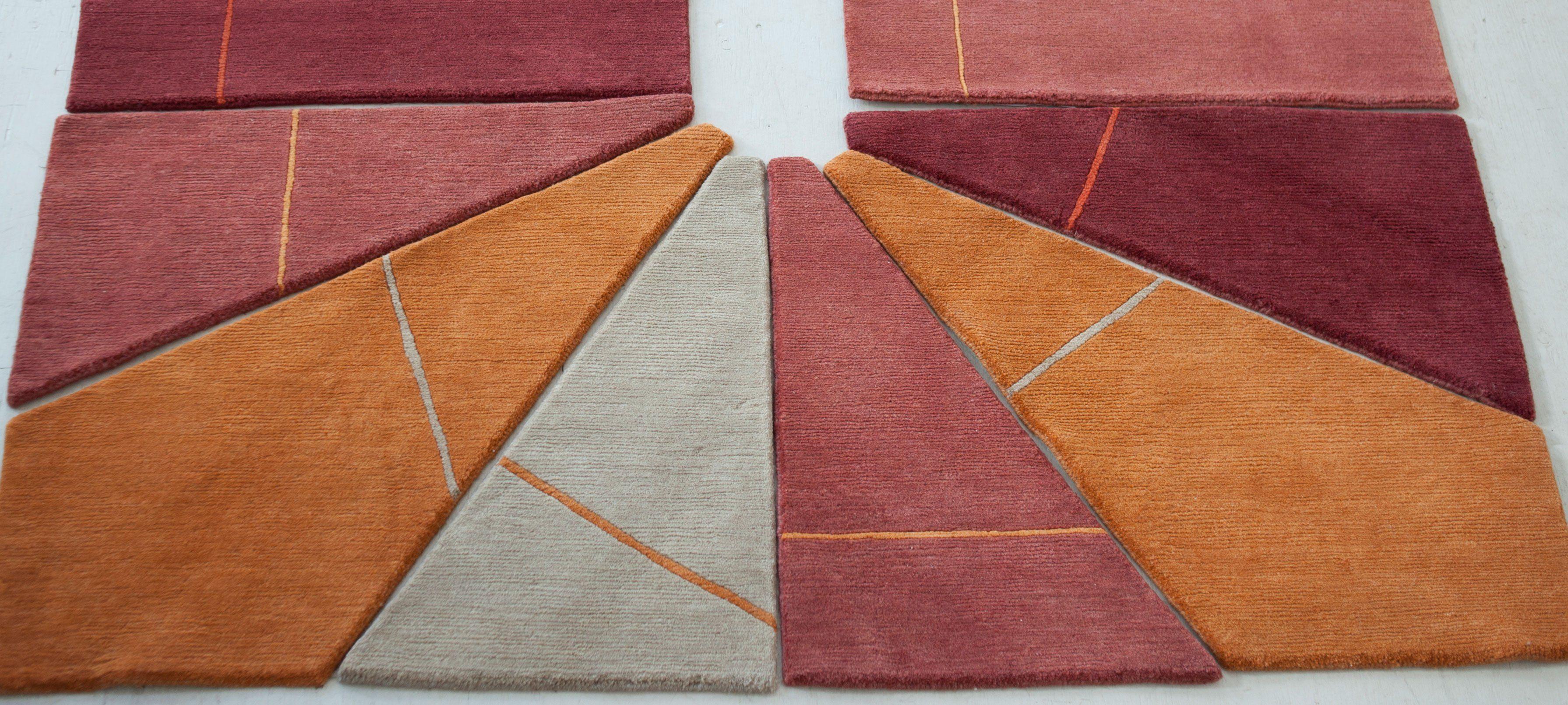 Handmade Rugs For Stairs U0026 Floors. Tibetan U0026 Flatweave. Alto Steps Are Stair  Tread
