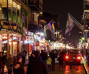 Hotels Near Bourbon Street Baton Rouge La And New Orleans Places