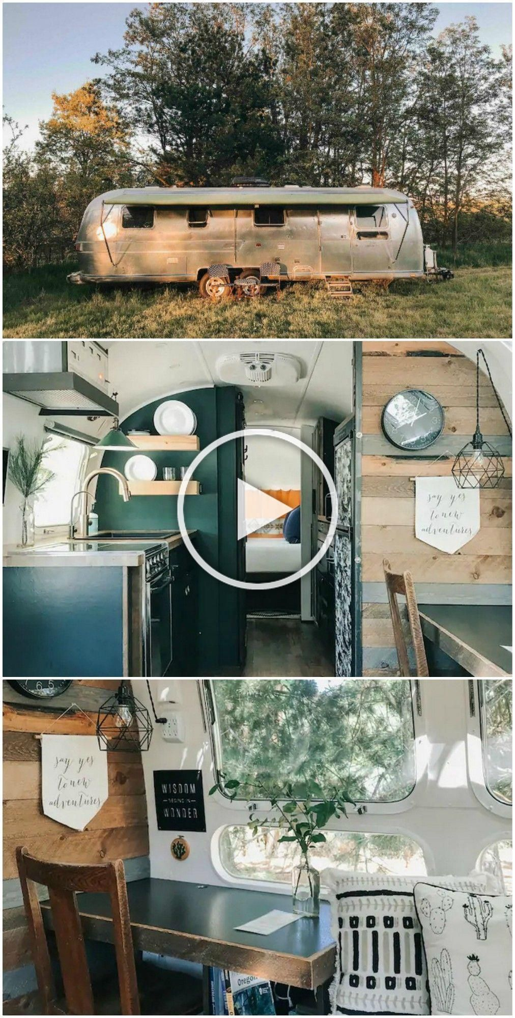 14 Gorgeous Airstream Trailers To Rent For Your Next Vacation
