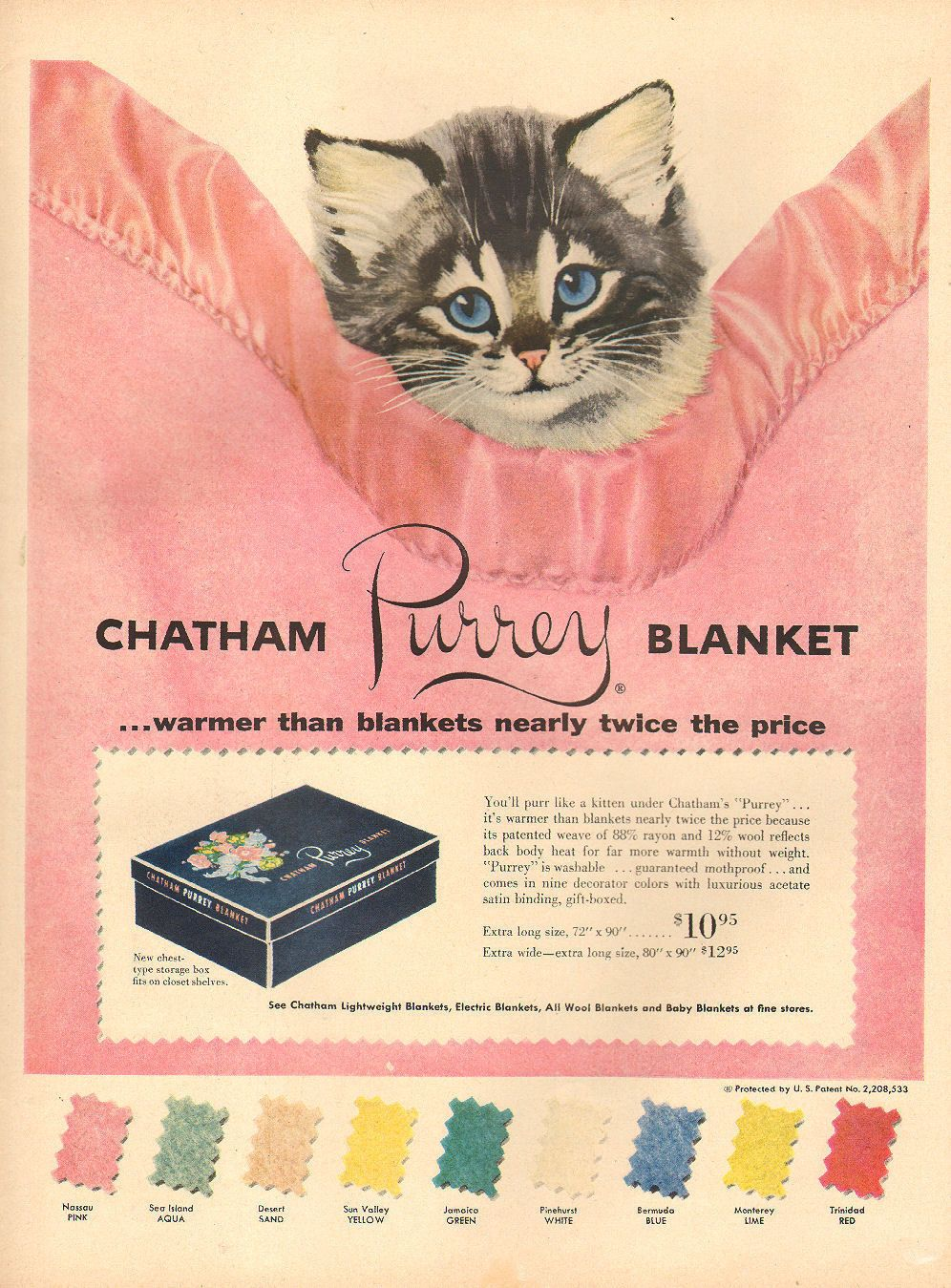 Pin By J E Hart On Cats Vintage Advertisements Pet Advertising Vintage Poster Art