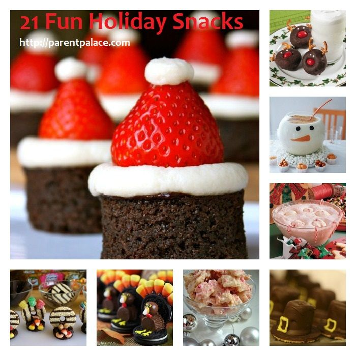 Christmas Desserts Pinterest.My Cousin Actually Came To Our Family Christmas Party With