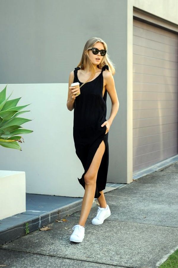 46e29de4c176 45 Club Outfit Ideas For Women Who Just Love To Rock