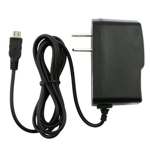 Fosmon Wall Charger Adapter for Alcatel 768 MetroPCS