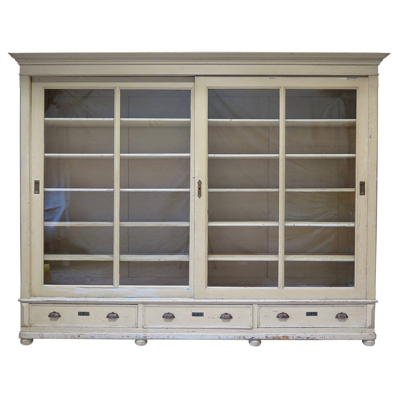 Bookcase With Sliding Glass Doors Best Bedroom Furniture Check
