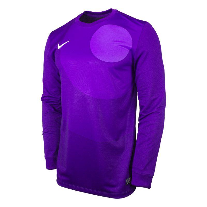 aa33bf6e2 Nike Park IV Goalkeeper Jersey | Soccer | Soccer goalie, Goalie ...